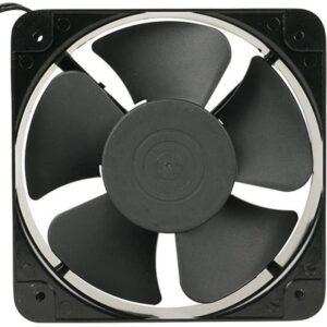 Fan Cooling Cabinet LED Display