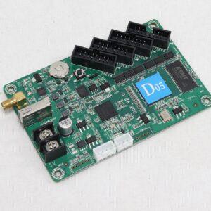 HUIDU HD-D05 Asynchronous Full Color LED Screen Controller