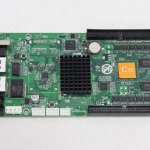 Huidu HD-C35 HD-C35C Asynchronous Full color LED Screen Display Control Card