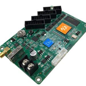 HUIDU HD-D06 Async LED Screen Full Color Control Card