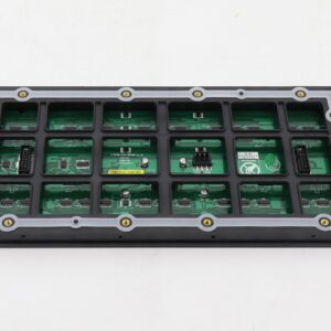 P8 Outdoor SMD LED Screen Module 320x160mm