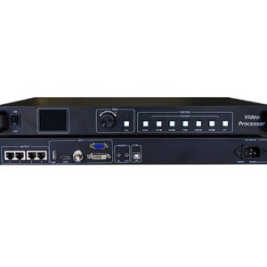 HUIDU HD-VP410 3 In 1 LED Screen Display Video Processor